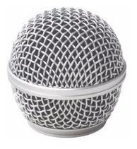 Capsula Original Para Microfone Ht48 + Globo Csr Ht48
