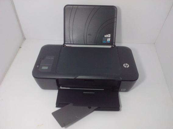Impressora Jato Tinta Hp Deskjet 2000 (cartucho 122)