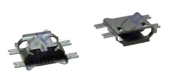 Conector Micro Usb Celular Multilaser Ms50