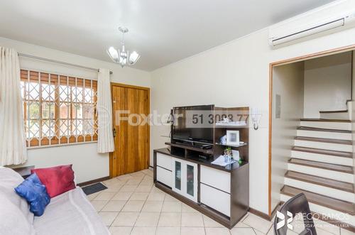 Imagem 1 de 30 de Casa Em Condomínio, 3 Dormitórios, 95.57 M², Partenon - 201997