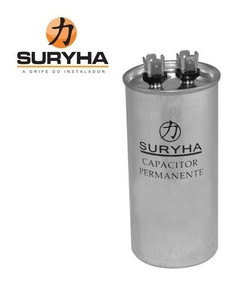Capacitor Permanente 50uf - 440v