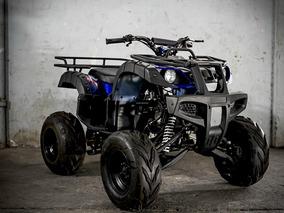 Cuatrimoto Atv 200cc Automatica Con Reversa 2018