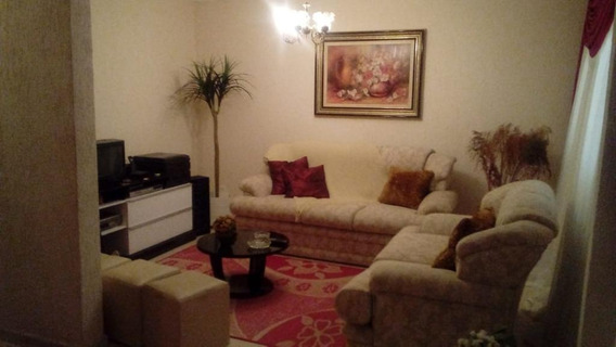 Casa Com 3 Dormitórios À Venda, 240 M² Por R$ 690.000 - Mauá - São Caetano Do Sul/sp - Ca0489
