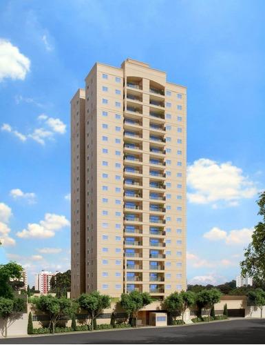 Imagem 1 de 1 de Apartamento Com 3 Dormitórios À Venda, 100 M² Por R$ 600.000,00 - Jardim Santa Helena - Suzano/sp - Ap0695