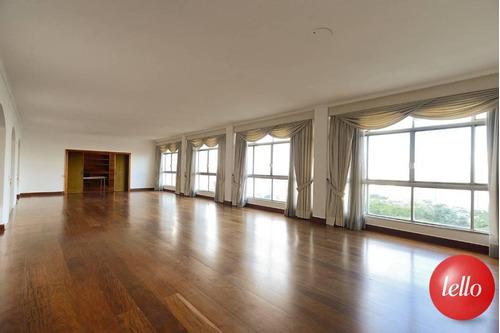 Imagem 1 de 30 de Apartamento - Ref: 227132