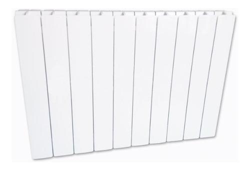 Elemento Radiador Para Calefacción Por Agua Caliente Flat500