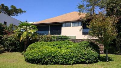 Casa Residencial À Venda, Campo Comprido, Curitiba. - Ca0302