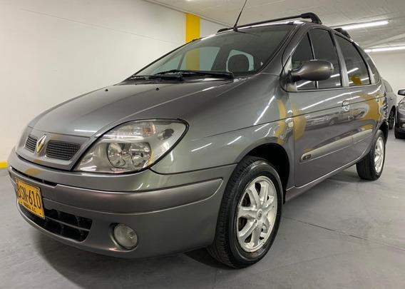 Renault Scenic 2006 1.600 F.e. A.a.