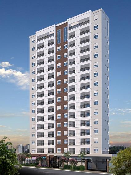 Apartamento Residencial Para Venda, Sumarezinho, São Paulo - Ap4885. - Ap4885-inc