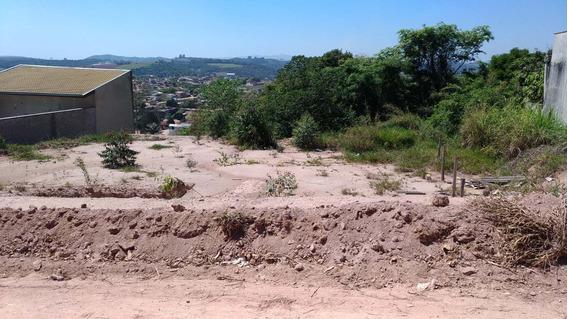 Terreno Com Platô 250m Jarinu Documentado