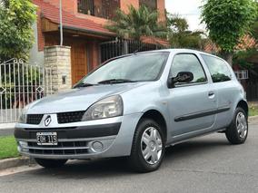 Renault Clio 1.2 F2 Yahoo Authe. 2004