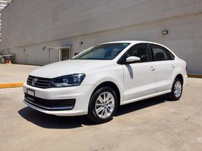 Volkswagen Vento Confortline Tiptronic Airbag Abs Factura Vw