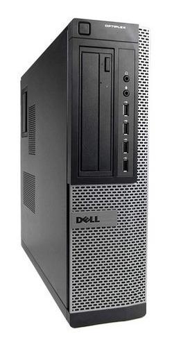 Imagen 1 de 1 de Computadora Intel Core I5 8 Gb De Ram 500 Gb Dd Optiplex