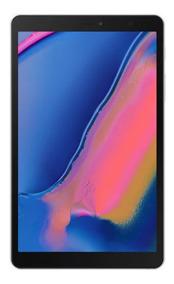 Tablet Samsung Galaxy Tab A P205 32gb/4g Tela 8.0 - Cinza