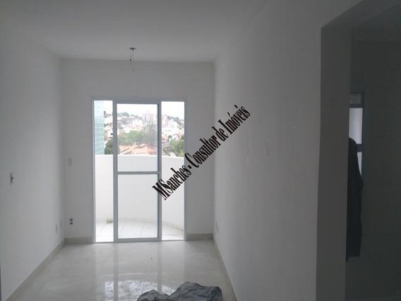 Apartamento Para Venda No Jardim Simus, Em Sorocaba. - 02158 - 3440362