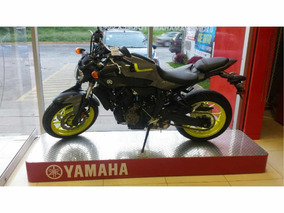 Yamaha Mt 07 Edicion Especial