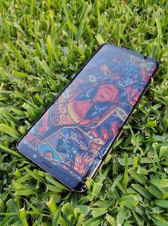 Celular Samsung Galaxy S9 Plus 256gb Leer Descripcion