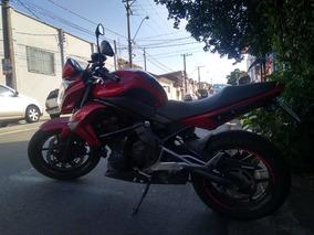 Er6-n 650cc Perfeita