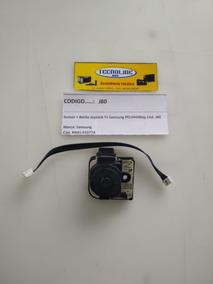 Sensor + Botão Joystick Tv Samsung Pl51f4500ag Cód. J80