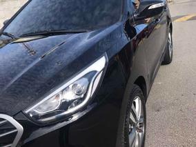 Hyundai Ix35 2.0 Gls 2wd Flex Aut. 5p 157hp 2016