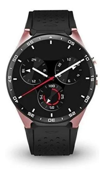 Raycon Hero Bluetooth Smartwatch Con Cámara Incorporada En L
