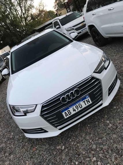 Audi A4 2.0 Fsi 190cv 2017