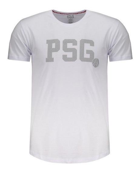 Camisa Psg D Qayim Branca