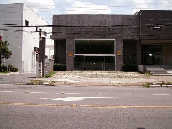 Excelente Loja, Alto Da Lapa, São Paulo, Cod: 1711 - V1711