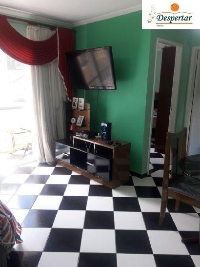 04388 - Apartamento 2 Dorms, Jaraguá - São Paulo/sp - 4388