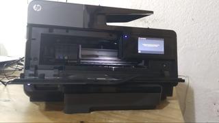 Impresora Multifunción Hp Office Jet Pro 8620