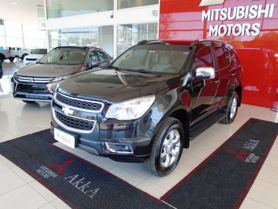 Chevrolet Trailblazer Ltz 2.8 Turbo Diesel 4x4, Mit1614