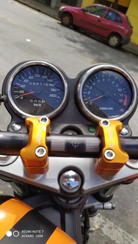Suzuki Gs 500 2007/2008