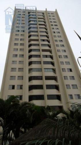 Apartamento Com 3 Dormitórios À Venda, 70 M² Por R$ 535.000,00 - Vila Sofia - São Paulo/sp - Ap2861