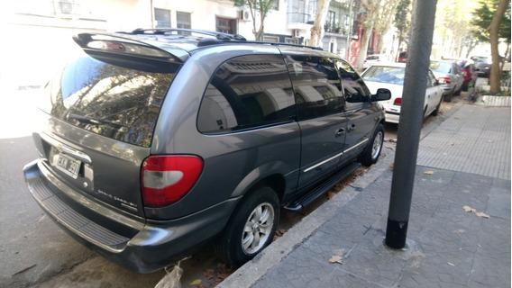 Chrysler Grand Caravan 3.3 Le At Limited