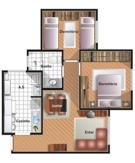 Vendo Apartamento Ótima Localização