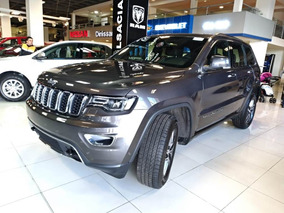 Jeep Grand Cherokee Limited 3.6 At 4wd