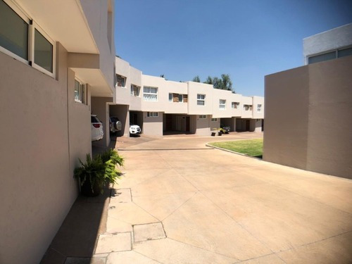 Casa Para Estrenar Zona San Jerónimo Condominio Horizontal