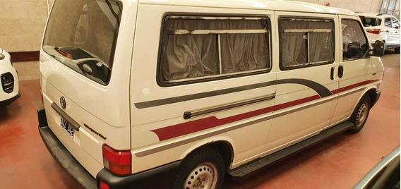 Volkswagen Transporter Minivan