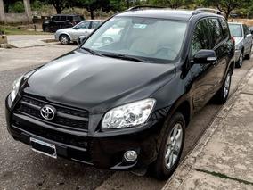 Toyota Rav4-4x4-2011-full-68.000 Km-escucho Oferta Contado