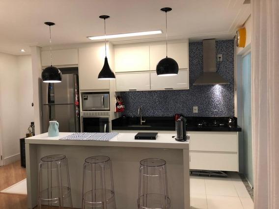 Apartamento Em Bairro Boa Vista, São Caetano Do Sul/sp De 71m² 3 Quartos À Venda Por R$ 520.000,00 - Ap295850