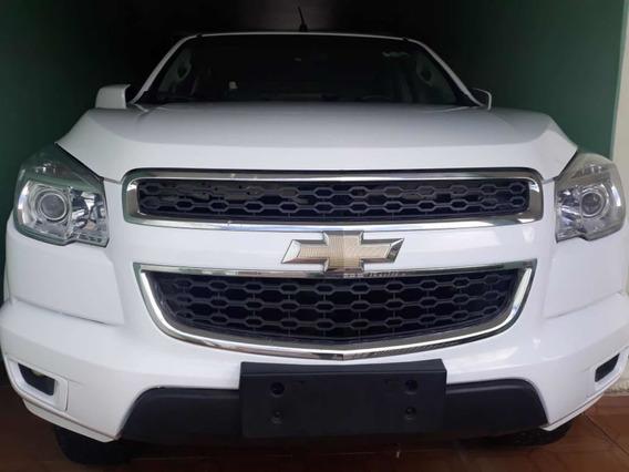 Chevrolet S10 2.8 Lt Cab. Dupla 4x4 4p 2012