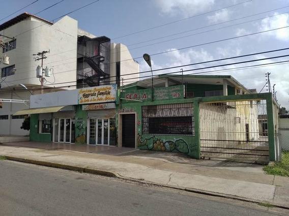 Local En Alquiler Av. Libertador