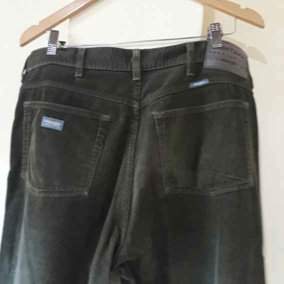 Pantalon Hombre Wrangler T36
