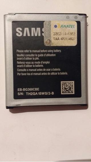 Bateria Samsung Mod:eb-bg360cbe