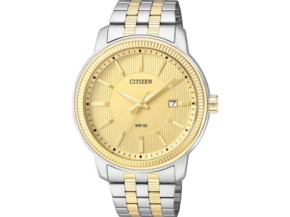 Relógio Citizen Feminino Bicolor Tz20500e