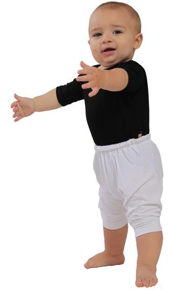 Pantalon Bebe Organica Hipoalergenica Bamboo Niñas Niños