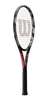 Raqueta Tenis Wilson Pro Staff 97l Camo 4 3/8