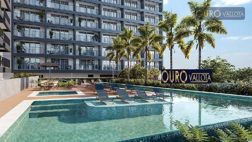 Apartamento Com 2 Dormitórios À Venda, 50 M² Por R$ 534.413,00 - Saúde - São Paulo/sp - Ap3027