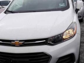 Chevrolet Trax 1.8 Ls Mt 2018