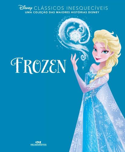 Imagem 1 de 1 de Clássicos Inesquecíveis - Frozen
